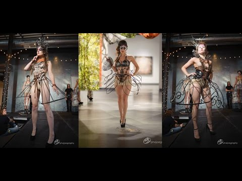 FORGED FASHION-IRON MAIDEN RUNWAY