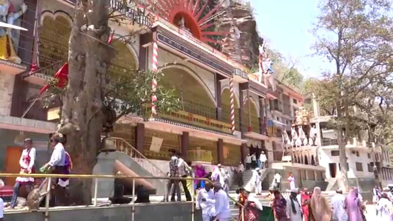 Image result for image of ramkola mandir dham