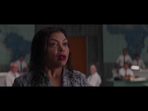 'Hidden Figures' - Katherine G is listed (or ranked) 1 on the list The Best Movie Speeches For Women