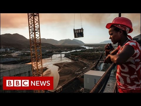 Why can't Egypt and Ethiopia agree on the Nile dam? - BBC News
