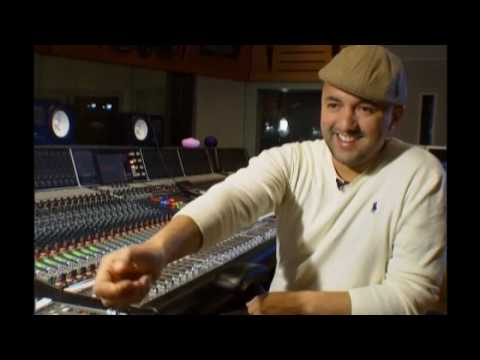 Lady Gaga's Producer RedOne Prepares For Grammys
