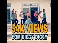 Bom Diggy Diggy Dance Rampuraphul Girls High Definition
