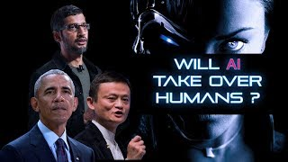 Will AI Take Over the World - Delegates Speak on Artificial Intelligence & Machine Learning