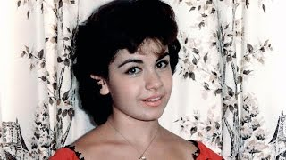 THE DEATH OF ANNETTE FUNICELLO