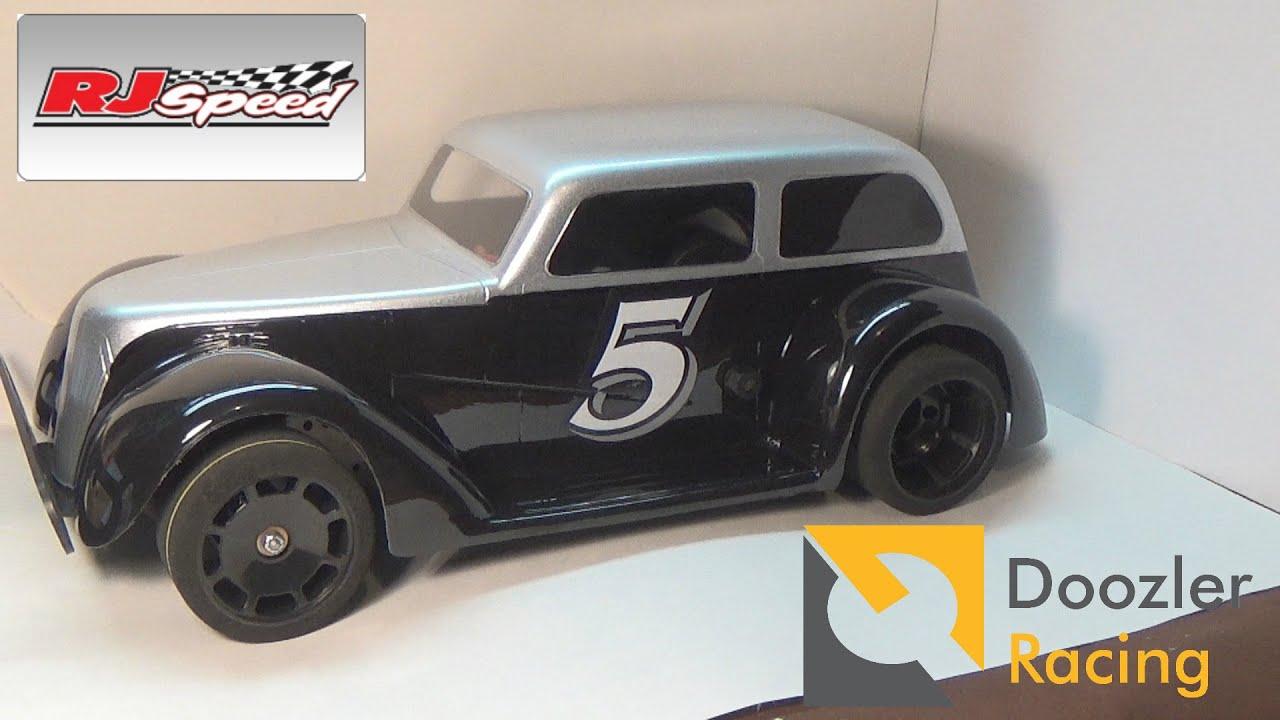 Legend car body for sale - Legends Car Build