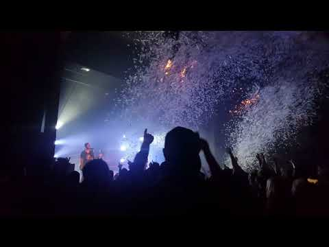 I Prevail @ Turner Hall Milwaukee Wisconsin FULL SHOW 10/10/2017