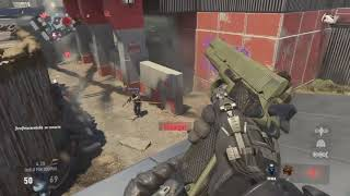 Jugado con el sniper !!! |jugado a call of duty advanced warfare