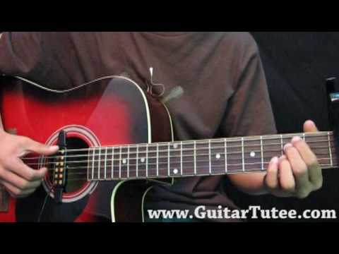 Taylor Swift Untouchable By Guitartutee Youtube