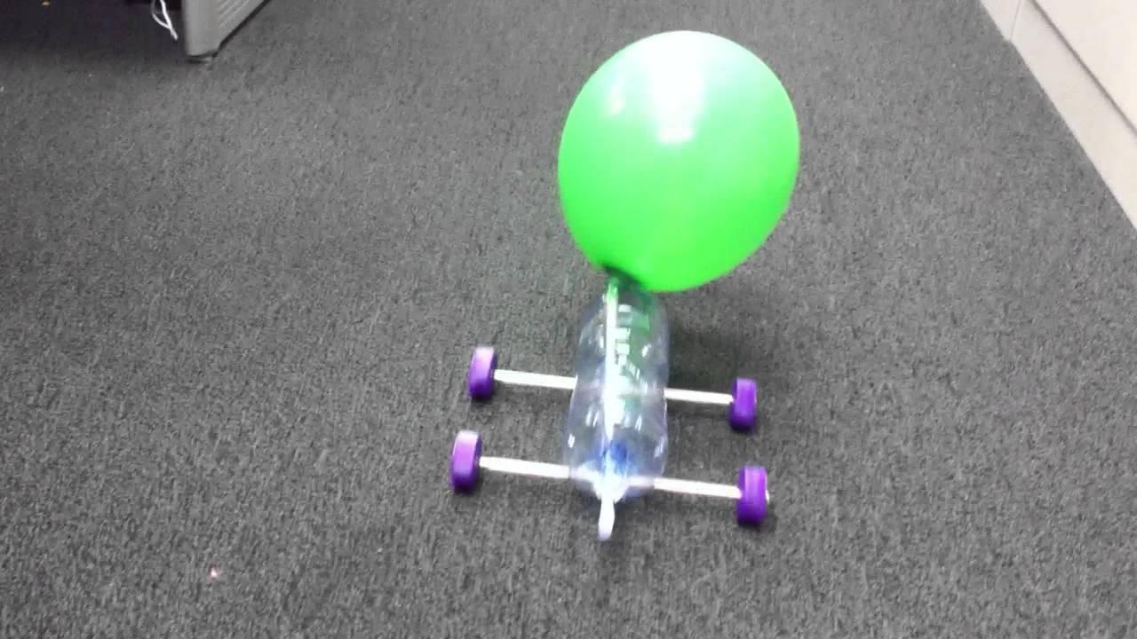 balloon racer youtube. Black Bedroom Furniture Sets. Home Design Ideas