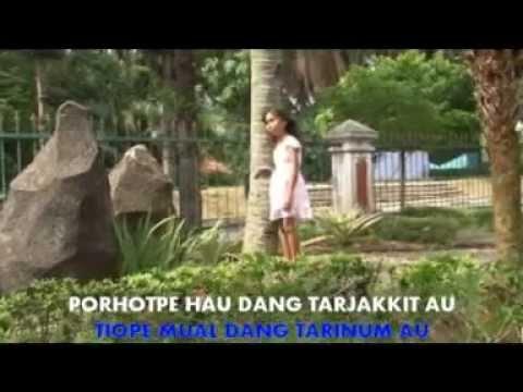 Abigael Pangaribuan / Andung-andung Anak Tading Maetek