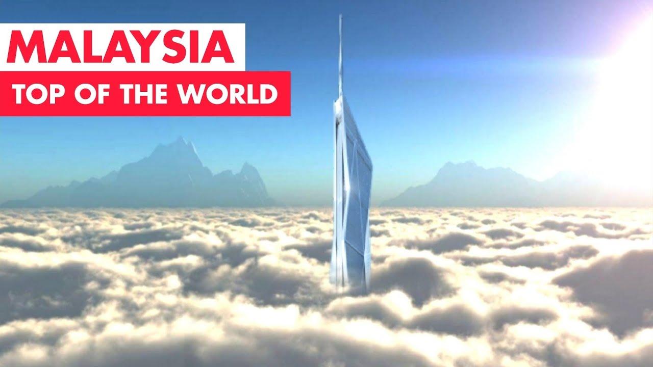 Malaysia's BILLION DOLLAR MEGA TOWER - Merdeka 118 December 2020 Updates 🔥😱