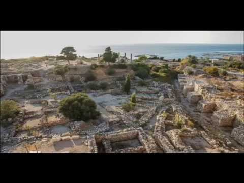 Nada Sara Presents: Lebanon's World Heritage Sites