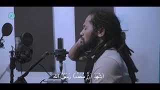 Cupink Topan - Dawn Call to Fajr Prayer (Adzan Subuh)