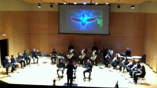Firebird Suite: Berceuse and Finale - ENMU Brass Ensemble