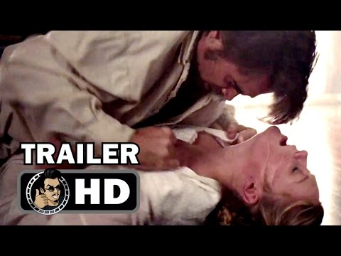 Thumbnail: THE BEGUILED Official Trailer #2 (2017) Colin Farrell, Nicole Kidman Thriller Movie HD