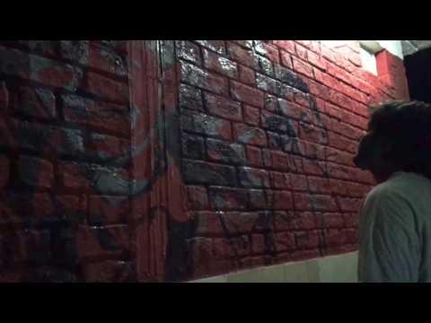 Art@ Bodhi School - Swathi and Vijay