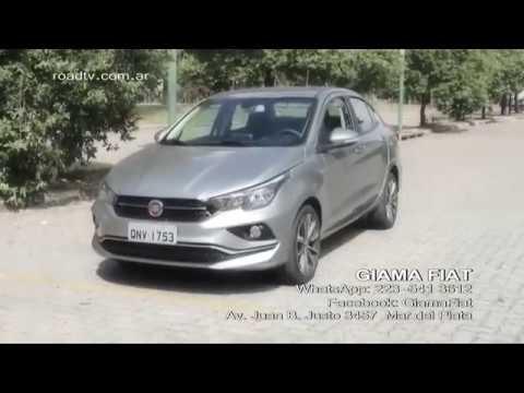 Giama Fiat Cronos Precision Tope de Gama