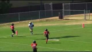 5th Grade Football Phenomenon
