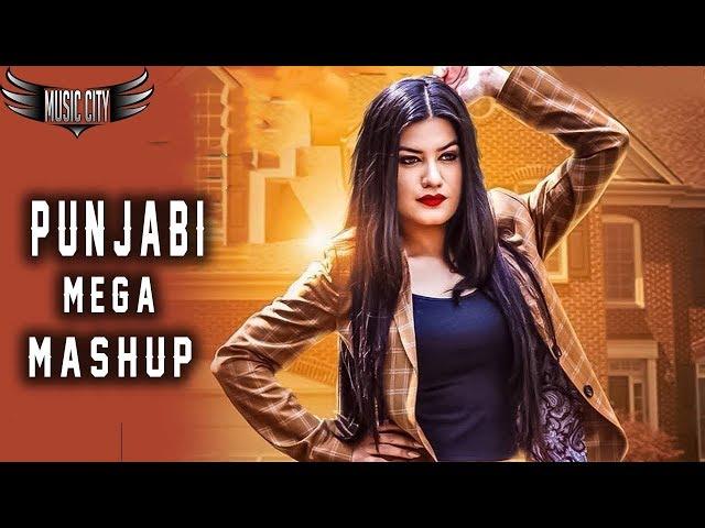 Punjabi Mashup 2019 | Nonstop punjabi Remix Songs 2019 | Latest Punjabi Song 2019