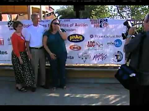 President Of ABC Home & Commercial Services Austin Raises $73,000 For Charity