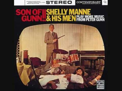 Shelly Manne & His Men - Blue Steel