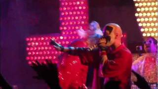 ICP - Hallowicked 2011 - Down With The Clown (J Giels Remix) LIVE Concert Detroit October 31 Concert