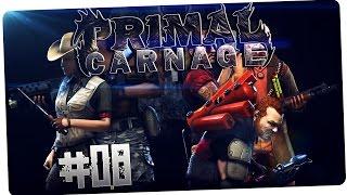 Primal Carnage #008 Menschliches Versagen [HD]