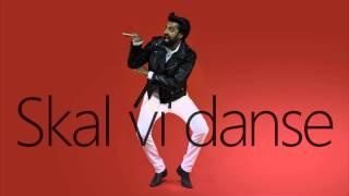Zahid Ali - Dansekongen