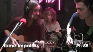 "Tame Impala ""Alter Ego"" (Live @ Viva Radio)"