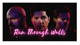 The Script - Run Through Walls (legendado/tradução)