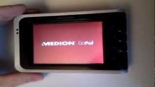 MEDION GoPal 510T unlock
