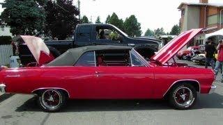 1964 Chevy Belmont