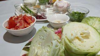 एक बार इस तरह पत्ता गोभी की सब्जी बनाकर तो देखिए सब्जी खाने वाले हमेशा याद करेंगे | Cabbage ki sabzi