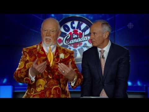 NHL Coach's Corner Playoffs PART III May 25th, 2017