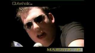 The Wideboys & Majestic MC @ Gatecrasher 7