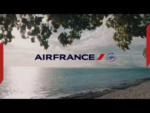 Instant Takeoff from Tahiti to Paris