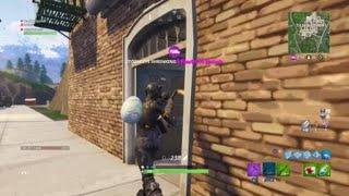 Build battle clip