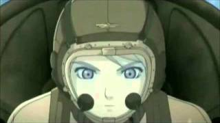 Last Exile - Chase/The Thrill