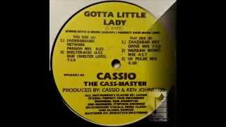 Cassio - Gotta Little Lady (Underground Network Passion Mix)