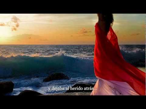 She wore red dresses - Dwight Yoakam (Subtitulada en español)