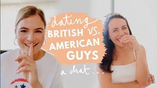 guy american dating fata britanică)