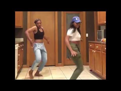 Tiwa Savage All Over Dance Collection