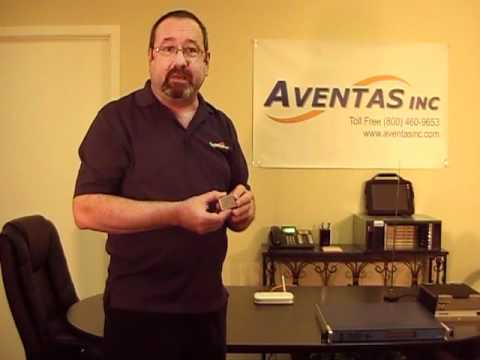 Aventas Inc - CSAC Chip Scale Atomic Clock - YouTube