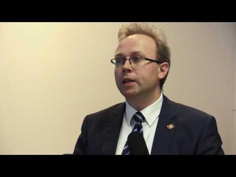 Podsumowanie prac Strumienia Blockchain i Kryptowaluty w 2016 - Krzysztof Piech