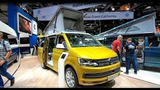 VOLKSWAGEN VW T6 CALIFORNIA 30 YEARS CAMPER LIMITED EDITION WALKAROUND + INTERIOR