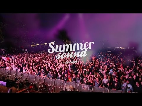 Official After Movie Summer Sound 2015