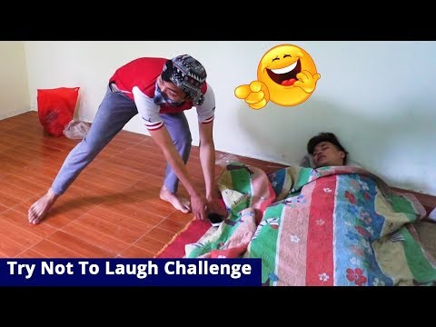TRY NOT TO LAUGH CHALLENGE 😂 😂 Comedy Videos 2019 - Episode 5 - Funny Vines || SML Troll