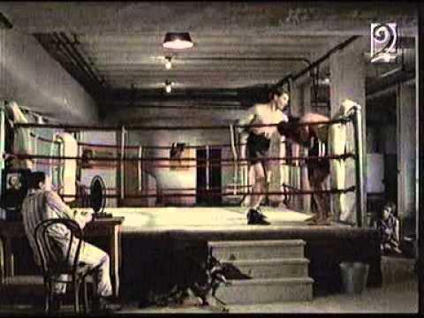 Ringul- (Film 1984)