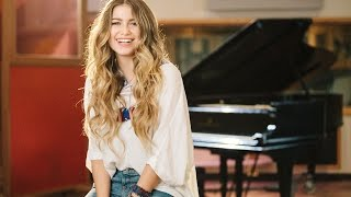 Sofia Reyes  - Artist Stories - Interview (2016) - Part 1