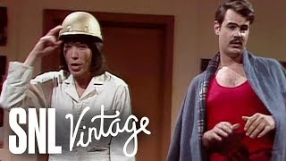 Hard Hats - SNL
